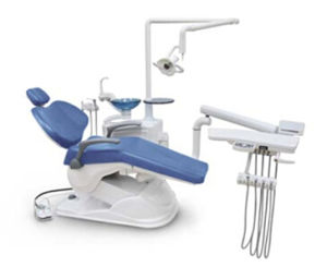 Dental Unit with FDA Good Quality Dental Chair pictures & photos
