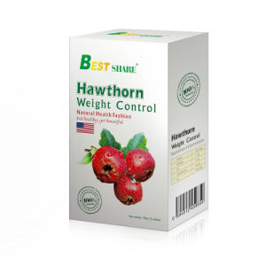Herbal Detox Hawthorn for Weight Loss (P0019)