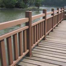 Popular and Cheap Wood Plastic Composite Fencing pictures & photos