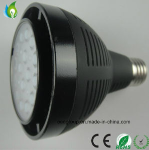 40W E27 PAR30 LED Spot Light with 3years Warranty pictures & photos