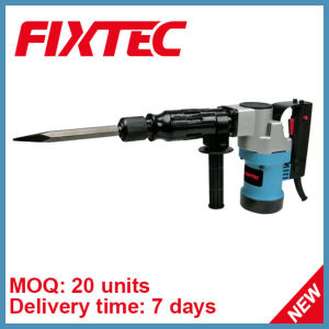 Fixtec 1100W 17mm Demolition Hammer Drill pictures & photos
