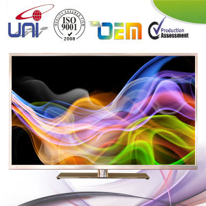 Uni Hot Sale 50-Inch HD E-LED TV pictures & photos