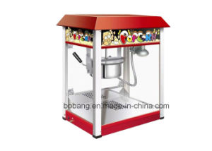 High Quality Popcorn Machine pictures & photos