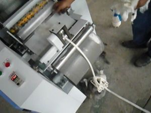 Small Camel Yarn Carding and Spinning Textile Machine pictures & photos