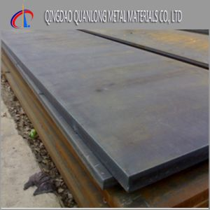 Corten Plate/Weathering Steel Plate/Weather Resistant Steel Plate pictures & photos