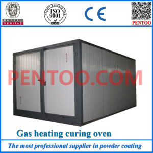 2016 Hot Sell Assembled Powder Curing Oven with Competitive Price pictures & photos