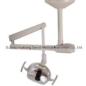 Dental Equipment Hot Selling Ceiling Dental Light/ Wall Dental Lamp