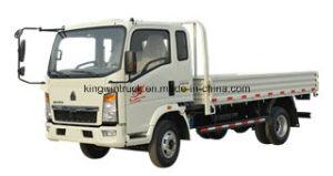 Sinotruk Brand Light Truck with Cargo/Cargo Light Truck pictures & photos