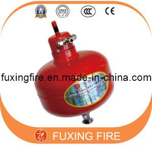 0.6kg Liquid Nitrogen High Efficient Suspension Type ABC Superfine Dry Powder Extinguisher