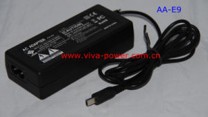 Camera AC Power Adapter AA-E9/AA-E8 for Samsung HMX-H100, SC-D2
