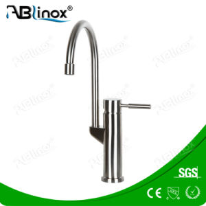 Stainless Steel Kitchen Faucet (AB127) pictures & photos
