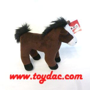 Aurora World Soft Toy Horse Flopsie pictures & photos