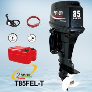 85HP Outboard Engine / Outboard Motor / Boat Engine pictures & photos