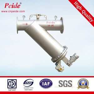 Ss316L House 6bar 65cub Per Hour 30s Discharge Water Filter pictures & photos