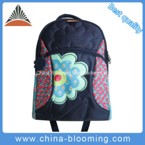 Top Quality Nylon Back to School Backpack Student Bag pictures & photos