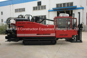 Trenchless HDD Horizontal Directional Drilling Rig (DDW-250) , Drilling Machine pictures & photos