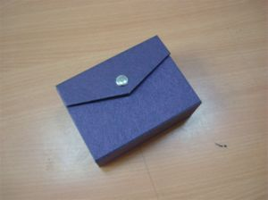 Gift Box / Packing Boxes / Paper Box pictures & photos