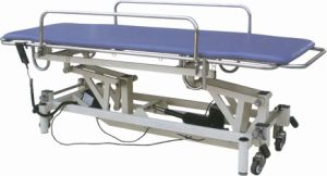 Hot Selling Physical Therapy Rehabilitation Equipment Moving Bed pictures & photos