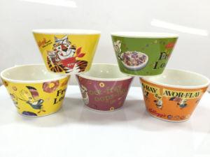 Carton Promotion Bowl pictures & photos