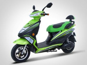 Sport Electric Motorcycle (MN2) pictures & photos