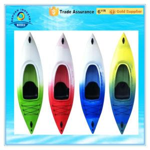 Single Ocean Kayak, River Kayak for Kayaking