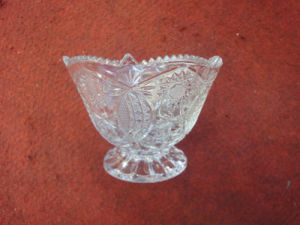 Glass Bowl Ice Cream Bowls Sundae Bowl Kitchenware Kb-Hn0626 pictures & photos