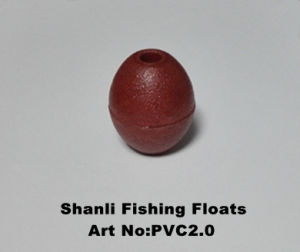 PVC Fishing Floats (PVC2.0) pictures & photos