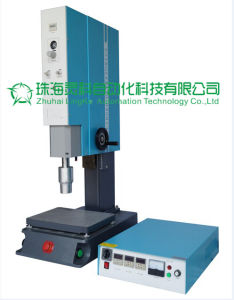 Ultrasonic Plastic Welder for Plastic electronic Parts pictures & photos