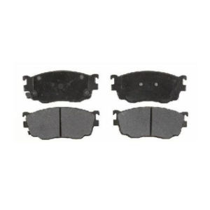 Durable and No Noise Brake Pad for Mazda (D755) pictures & photos