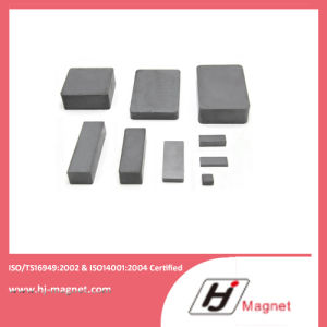 Super Strong Customized Need N35-N52 Permanent NdFeB Ferrite Motor Magnet pictures & photos