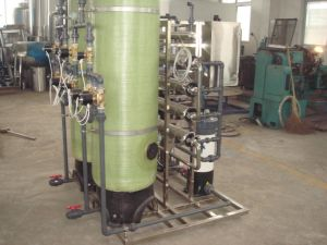 Pure Drinking Water Purification Machines pictures & photos