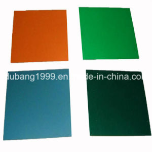 Marble Wooden Color Coated Galvanized Steel Coil (roofing tile)