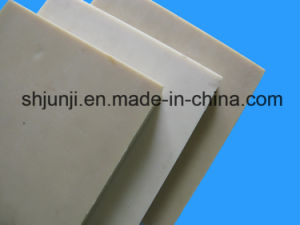 White Color High Quality POM Sheet pictures & photos
