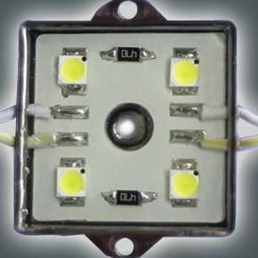 5050 LED Module Waterproof (EL-5050S4PW)