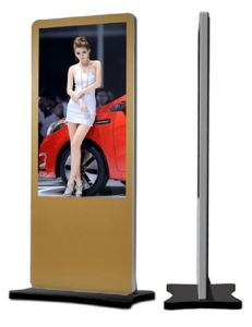 55 Inch Floor Standing Android WiFi Touch Kiosk pictures & photos