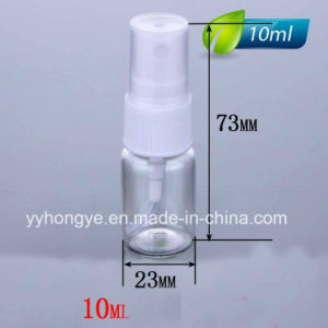 10 Ml Pet Plastic and Spray Head pictures & photos