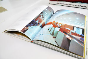 Softcover Perfect Binding Book pictures & photos
