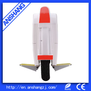 Intelligent Electric Unicycle Smart Auto Balance Car Powered Unicycle pictures & photos