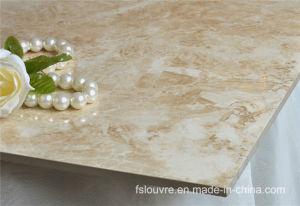 Polished Glazed Porcelain Marble Ceramic Floor Tile LG96011PA