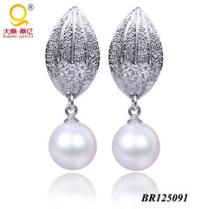 925 Sterling Silver Fwp Earrings (BR125091) pictures & photos