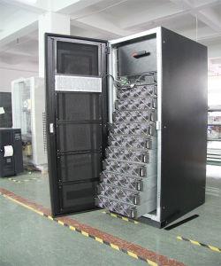 Modular UPS Mps9335 10kVA-300kVA Pf=0.9 Onduleur Modular UPS with 12 Can Display Languages pictures & photos