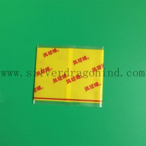 2color PVC Shrinkable Sleeve Label for Bottle Packing pictures & photos
