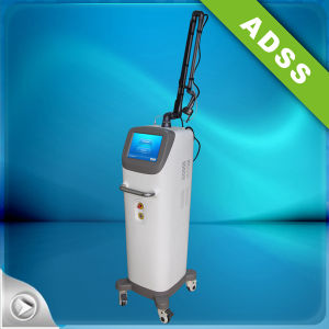 CO2 Fractional Laser with Radiofrequency pictures & photos