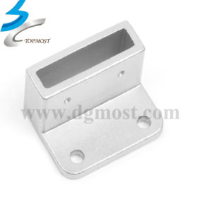 Investment Casting Stainless Steel Polishing Construction Spare Parts pictures & photos