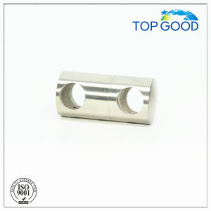 High Quality Stainless Steel Double Holes Bar Holder