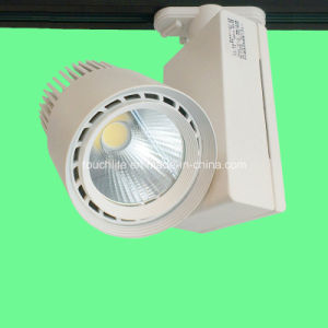45W 4000lm LED Track Light for Chain Shops (TLDT831)