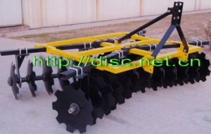 Contact Supplier Leave Messagesagricultural Machines, Farm Implements, Disc Harrow pictures & photos