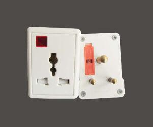5A Travel Adaptor Plug Adaptor Power Adaptor pictures & photos