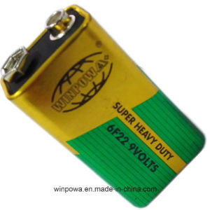 Auto/Manual Digital Multimeter Used 9V Battery