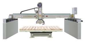Slab Cutting Machine by Laser (ZDH-400) pictures & photos